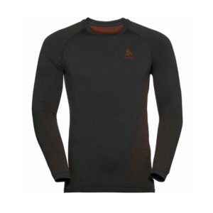 Tee-shirt technique LS PERFORMANCE WARM ECO – ODLO