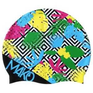BONNET DE BAIN WALLFLOWER – MAKO