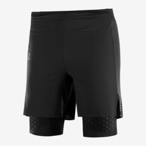 EXO MOTION TWINSKIN SHORT – SALOMON