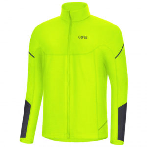 Thermo Maillot zippé LS – GORE