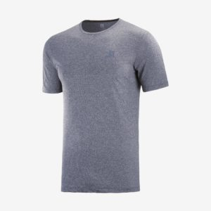 AGILE TRAINING TEE M – SALOMON