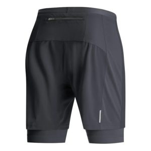 R5 2IN1 SHORT HOMME – GORE